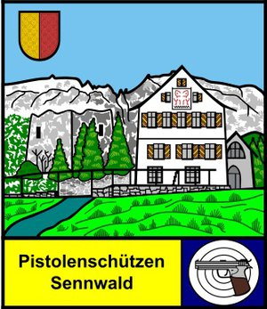 Pistolenschützen Sennwald