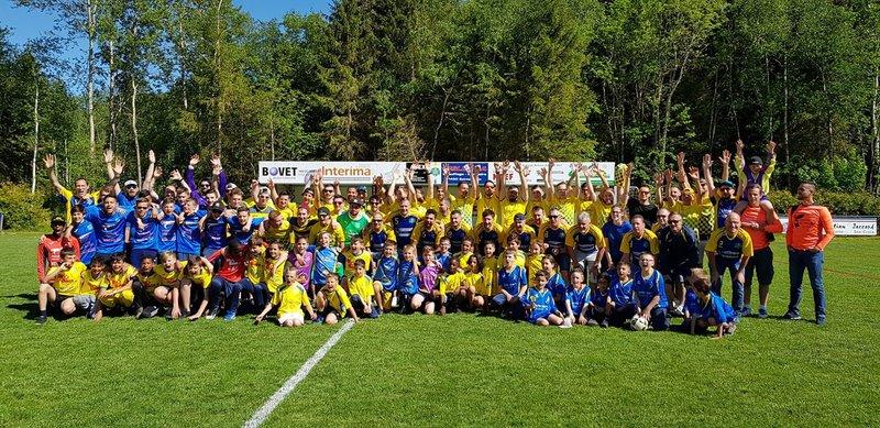 FC Sainte-Croix/ La Sagne