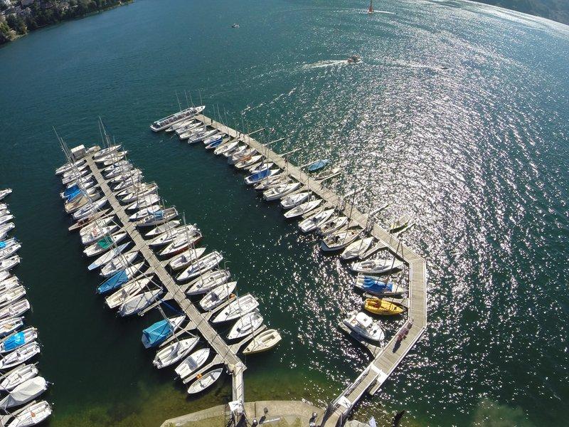 Circolo Velico Lago di Lugano