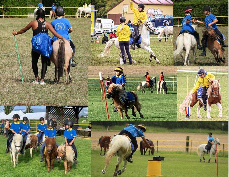 Association Passion Pony Games