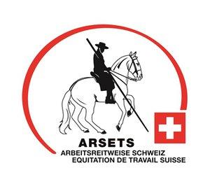 Arbeitsreitweise Schweiz - Équitation de travail Suisse ARSETS