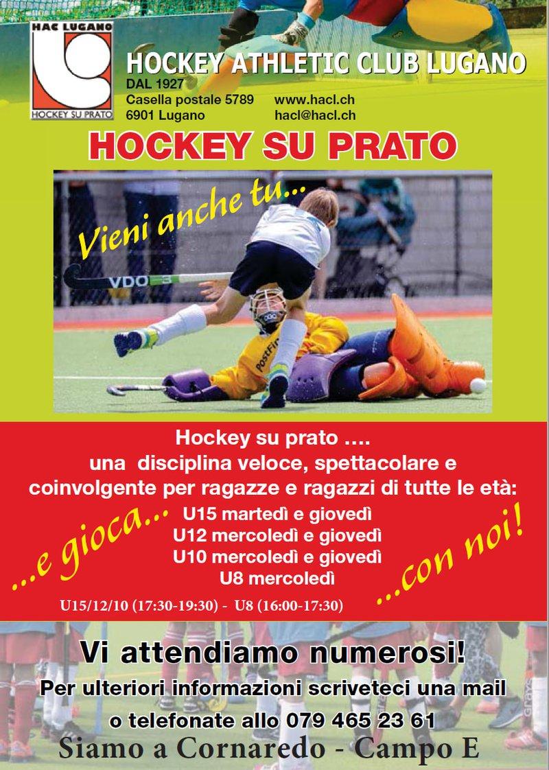Hockey Atheltic Club Lugano