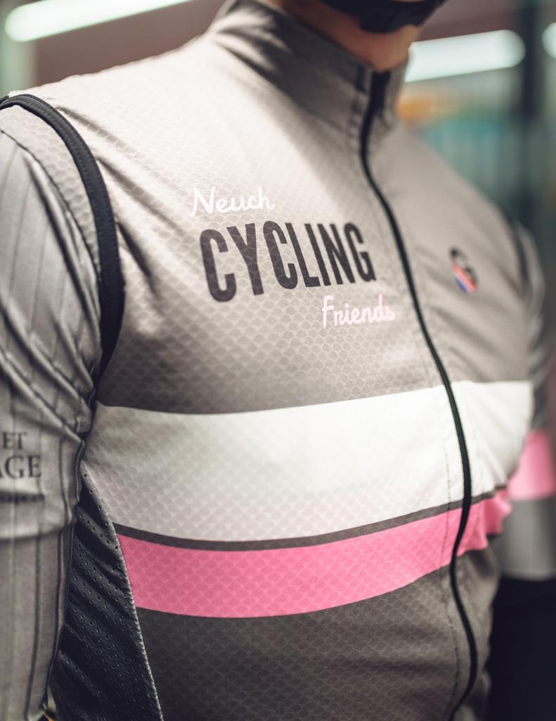 Neuch Cycling Friends