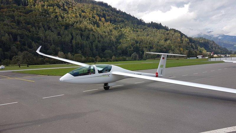 Segelfluggruppe Bad Ragaz