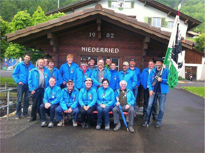 Feldschützen Niederried