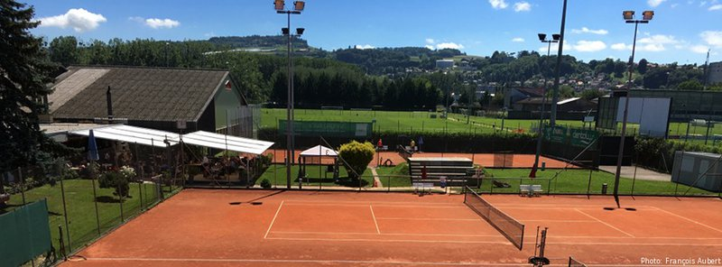 Tennis Club Yverdon
