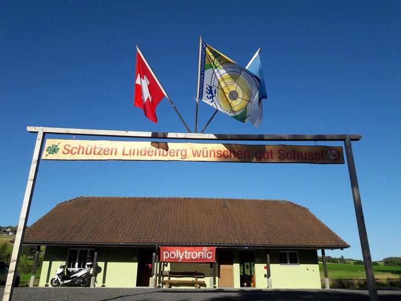 Schützen Lindenberg