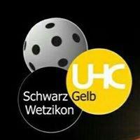 UHC Schwarz-Gelb Wetzikon