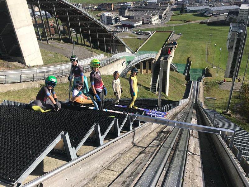 Skiclub Kandersteg