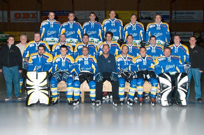 Eishockeyclub Höfen