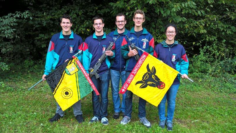 Schützengesellschaft Spiringen
