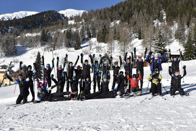 Ski club la Brévine