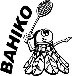 Junioren Badminton-Club BAHIKO