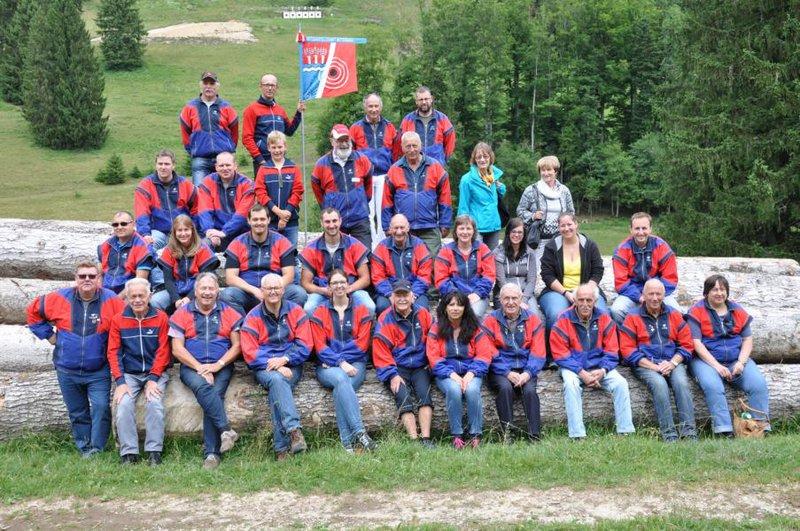 Schützengesellschaft Wittenbach