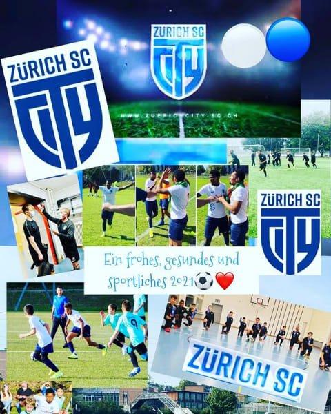Zürich City SC