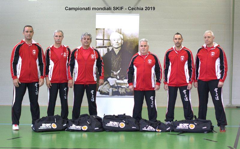Karate Club Bellinzona