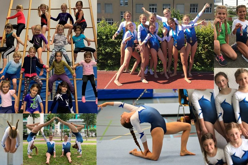 Turnverein Effretikon Jugendsportriege