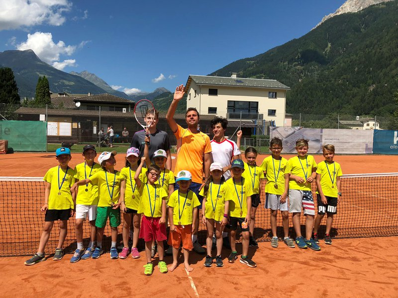 Tennis Club Valposchiavo
