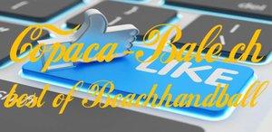 COPACA-BÂLE best of Beachhandball