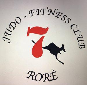 Judo fitness club 7 più