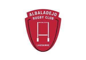 Albaladejo Rugby Club Lausanne