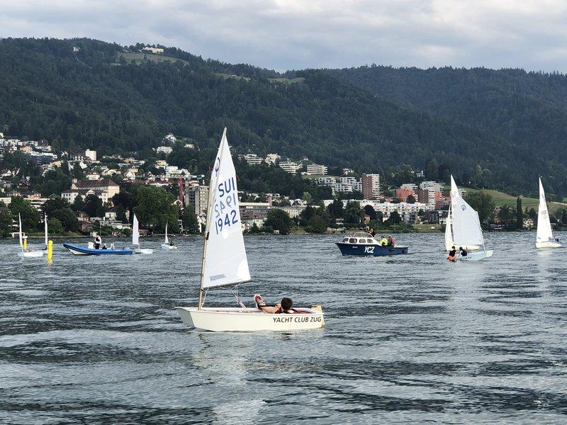 Yacht Club Zug