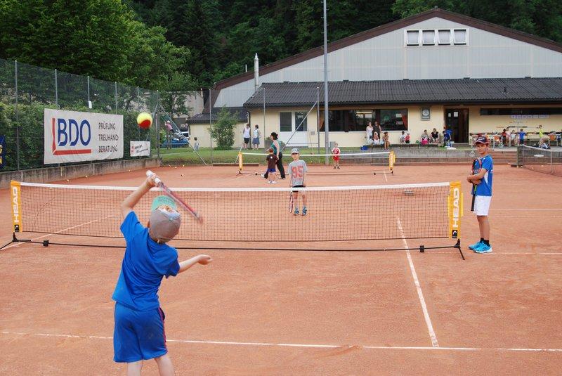 Regionaler Tennisclub Seedorf
