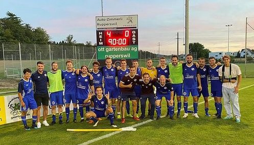 FC Rupperswil