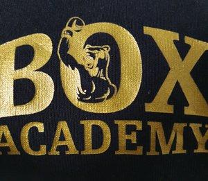BOX ACADEMY BERN