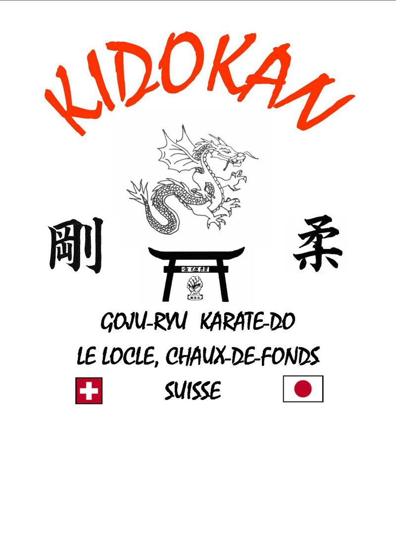 Kidokan Karaté Club Le Locle, Chaux-de-Fonds