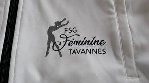 FSG féminine Tavannes