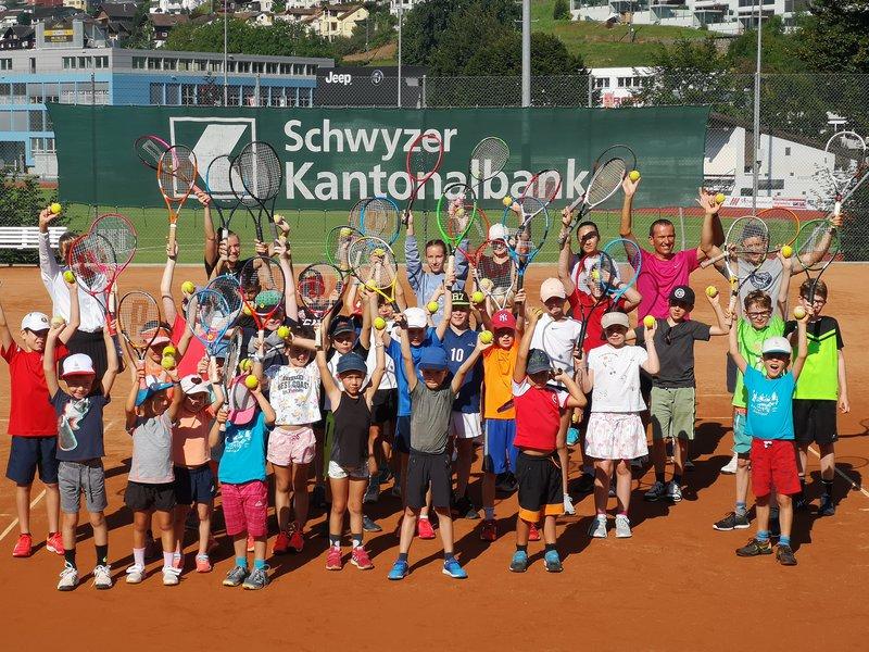 TCK Tennisclub Küssnacht