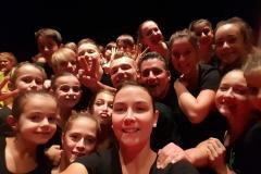 Groupe Artistique du Sud Fribourgeois (GASF)