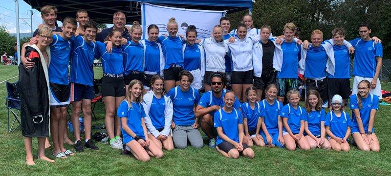 Swim Team Lucerne