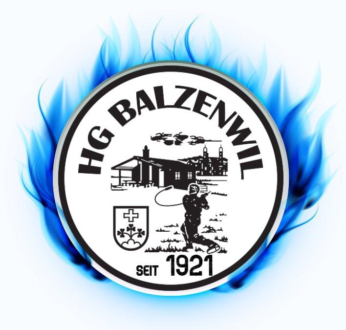 Hornussergesellschaft Balzenwil