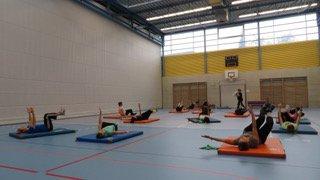 SVKT Frauensportverein Therwil