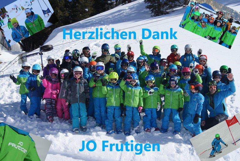 Skiklub Frutigen