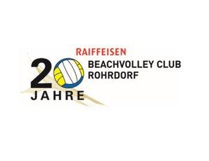Raiffeisen Beachvolley Club Rohrdorf