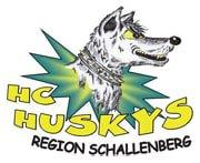HC Huskys Region Schallenberg