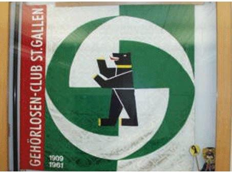 Gehörlosen Club St.Gallen Sport & Kultur