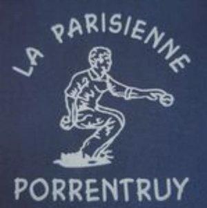 Pétanque LA PARISIENNE