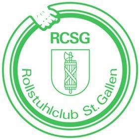 Rollstuhlclub St.Gallen
