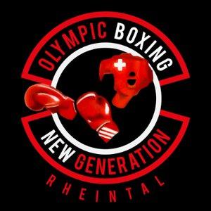 Olympicboxing New Generation Rheintal