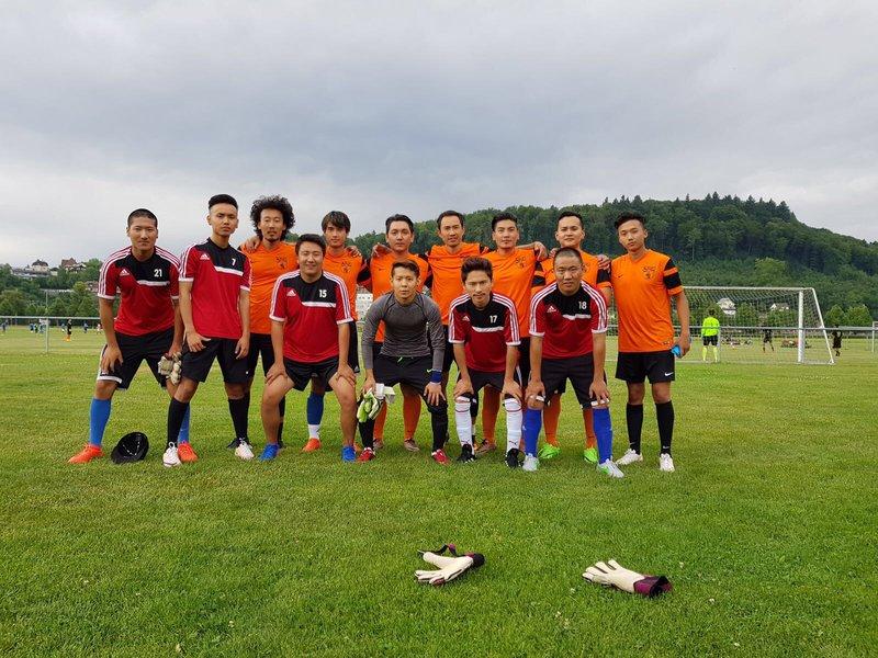 FC Tibet Pilatus