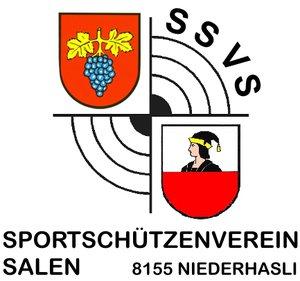Sportschützenverein Salen, 8155 Niederhasli