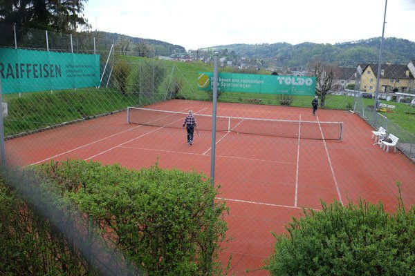 Tennisclub Wülflingen