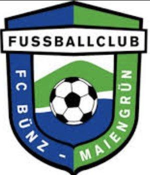 FC Bünz Maiengrün