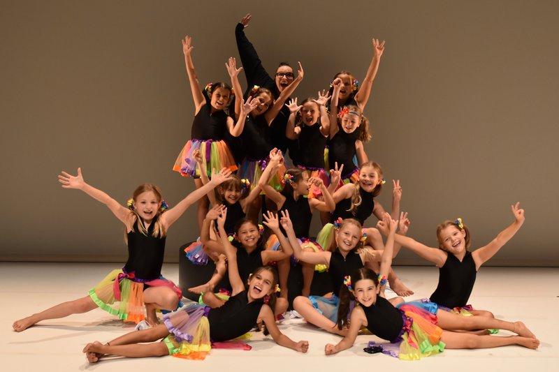 Verein tdc dance company&school