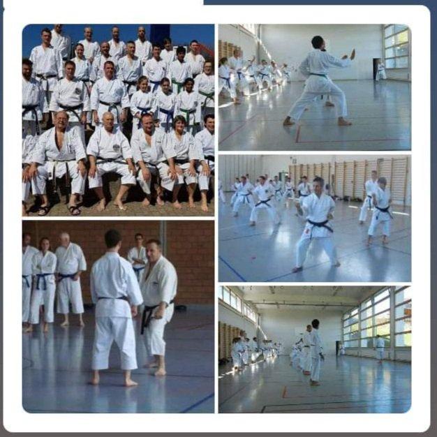 Karate-Do Fudochikan