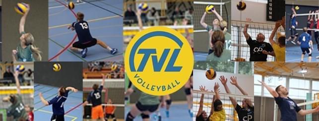 TVL Volleyball